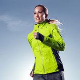 Профессиональная спортивная термо куртка Tchibo размер приб.48-50