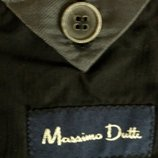 Пиджак блейзер Massimo Dutti