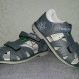 Босоножки ортопед для детей Тм Том. М ортопед 26-31 р в наличии