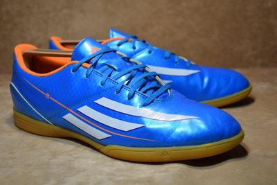 fb4b363f4794 Футзалки Adidas F5 IN Samba кроссовки для зала. Индонезия. Оригинал. 41 р. 26  см. Previous Next