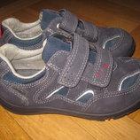 Термо Деми ботинки Ricosta Sympa-Tex 29р 18,5см