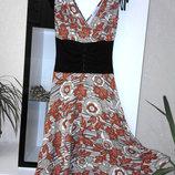 Очень красивое и женственное платье shine
