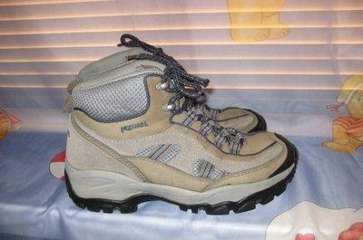 Ботинки термо Meindl Германия 37-38 размер по стельке 25 см . Кожаные.  Зимние 0b296797e4774