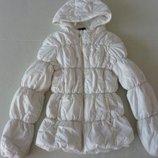 Обалденная куртка рост 146-152 Германия