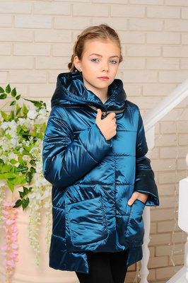 Куртка «Миранда», волна