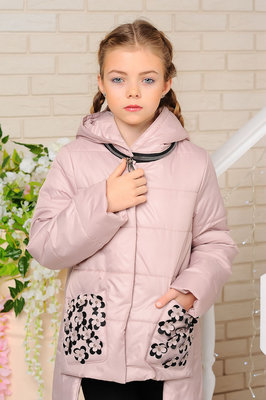 Куртка «Миранда», беж