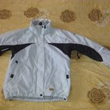 Куртка термо Icepeak мемрана ClimaTex Германия на 152 рост .Зимняя. Куртка на утеплителе.Асолютно Не