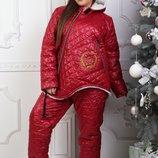 Лыжный зимний костюм на овчине, р.50-52, 54-56 - 1200 грн, р.42-44, 46-48 - 1100 грн