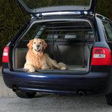 Защитное автомобильное ограждение в багажник металл
