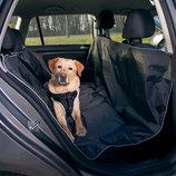 Автомобильное защитное покрывало для заднего сиденья 1,45×1,60 м