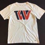 Мужская футболка поло WOOD WOOD оригинал размер M-L