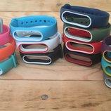 Ремешок для фитнес-браслета xiaomi mi band 2 часов разные цвета