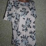 Блузка бренд р.52