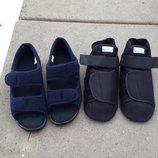 Удобная обувь для выздоровления и реабилитации 43 46 р. Varomed