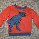 новый свитер мальчикуJohn Lewis на 3 года рост 98 см