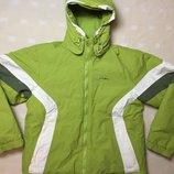 Лыжная Зимняя куртка Mountan peak размер XL.