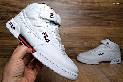 b515e697 Кроссовки мужские Fila Original Fitnes Premium white высокие: 1250 ...