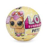Куклы питомцы L. O. L. Surprise Pets сезон 3 лол lol L.O.L. оригинал из Сша