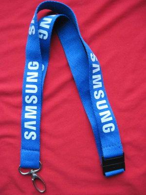 Samsung ремешок с карабином