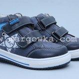 Новые ботинки Bessky JT7629-1 Размеры 29,31