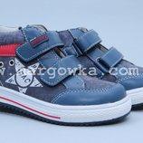 Новые ботинки Bessky JT7629-2 Размеры 29,31