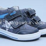 Новые ботинки Bessky JT7625-1 Размеры 21-26
