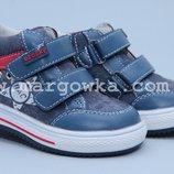 Новые ботинки Bessky JT7625-2 Размеры 21-26