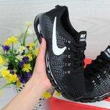 Кроссовки подростковые Nike Air Max 2017 black