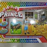 Детский игровой баскетбольный набор со щитом Basketball Prince 5016
