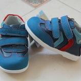 детские ботинки кроссовки туфли на мальчика и на девочку 17р 18р 19р 20р тм шалунишка ортопед