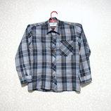 Рубашка р.33-38 горло 36 фирма GLOBOL мальчик подросток шикарнейшая моднявая распродажа