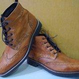 Ботинки, демисезонные, Next , Original-100%, сток
