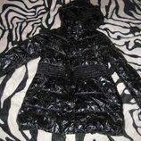 Куртка парка Tumbblen dry Испания на 152-164 рост 12-14 лет.Зимняя. Куртка теплая, на теплом утеплит
