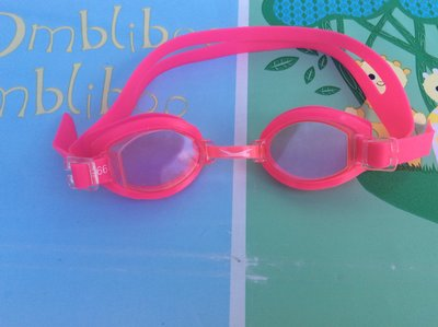 Очки для плавания Slazenger