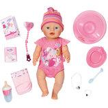 Кукла Zapf Baby Born Запф Беби Борн в ассортименте. Оригинал