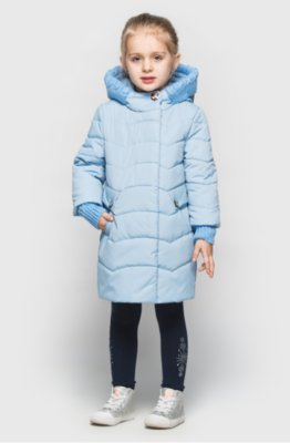 Демисезонная куртка , пальто весна-осень для девочки