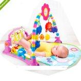 Коврик для младенца с пианином PA518