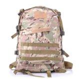 Армейский походный рюкзак Bulat light green leaf