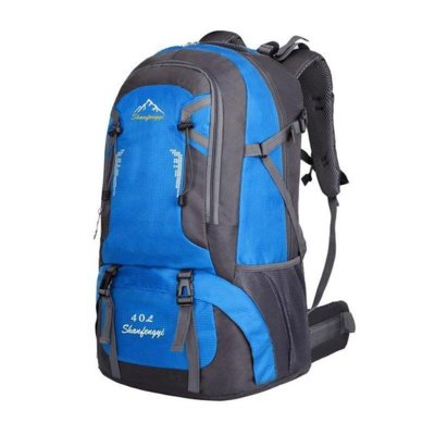 Рюкзак походный Alpine play blue