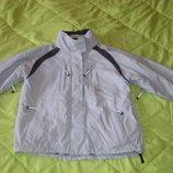 Куртка термо Vittorio Rossi Германия оригинал размер L-XL. Зимняя. Новая. Куртка на утеплителе флис