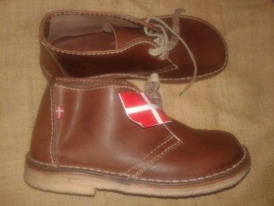 cba2365834471e 45р-29 см новые кожа вечная оригинальная обувь Duckfeet Дания: 1500 ...