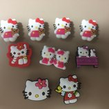 Джибитсы Хелло Китти Hello Kitty