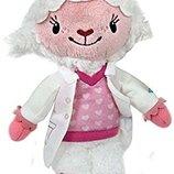 Лэмми плюшевая овечка Доктор Плюшева Дисней / Lambie Plush Doc McStuffins Disney