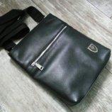 Мужская сумка-планшет. Натуральная кожа. Количество ограничено