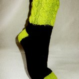 Акциякомнатные теплые высокие носки/распродажа/большой выбор