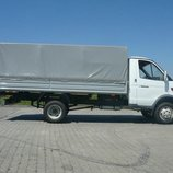 Перевозка мебели, грузов.Услуги Газели 4,2 метра и 3 м