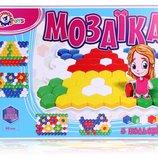 Игрушка Мозаика для малышей 2216