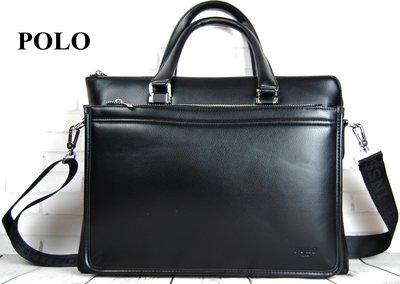 8e057100c7dc Мужская сумка-портфель Polo под формат А4 сумка для документов Кс37 ...