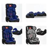 Автокресло бустер Джой Joy группа 1-2-3 от 9 до 36 кг детское автомобильное кресло