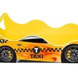 Кровать-Машинка Taxi , серия Драйв